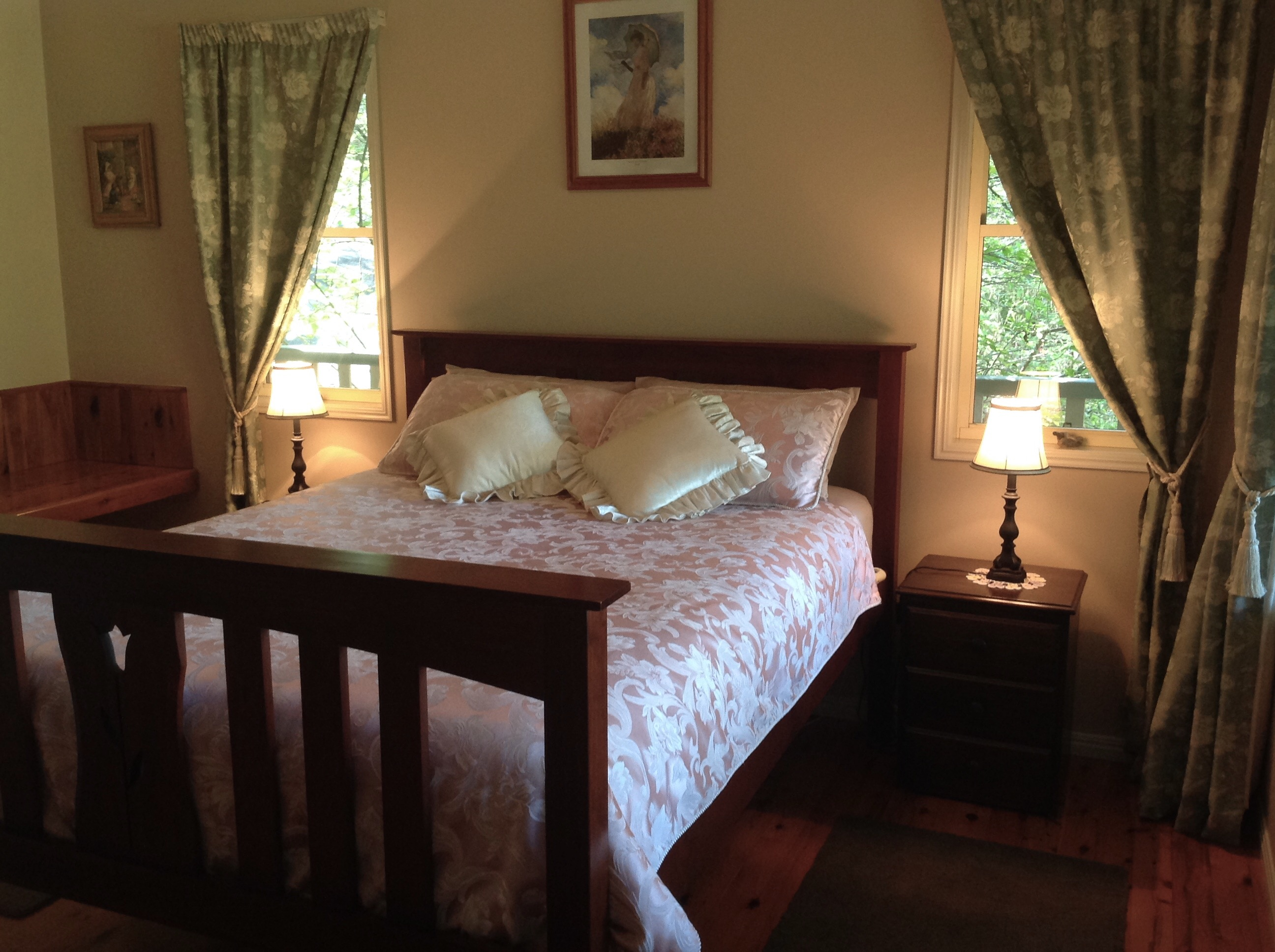 Maleny Country Cottages - St Kilda Accommodation