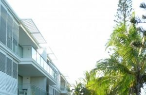Plantation Resort at Rainbow - St Kilda Accommodation