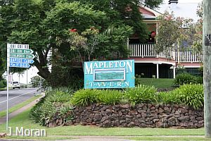 Mapleton Falls Accommodation - St Kilda Accommodation