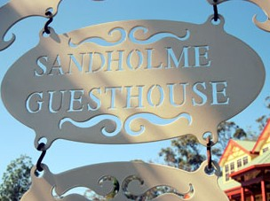 Sandholme Guesthouse 5 Star - St Kilda Accommodation