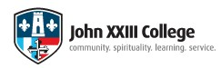 John XXIII College - St Kilda Accommodation