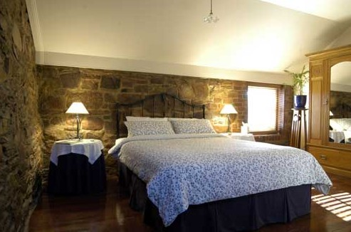 Byronsvale Bed  Breakfast - St Kilda Accommodation