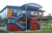BIG4 Nelligen Holiday Park - St Kilda Accommodation