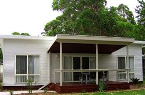 BIG4 South Durras Holiday Park - St Kilda Accommodation