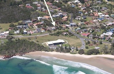 Beach House at Bonny Hills - St Kilda Accommodation