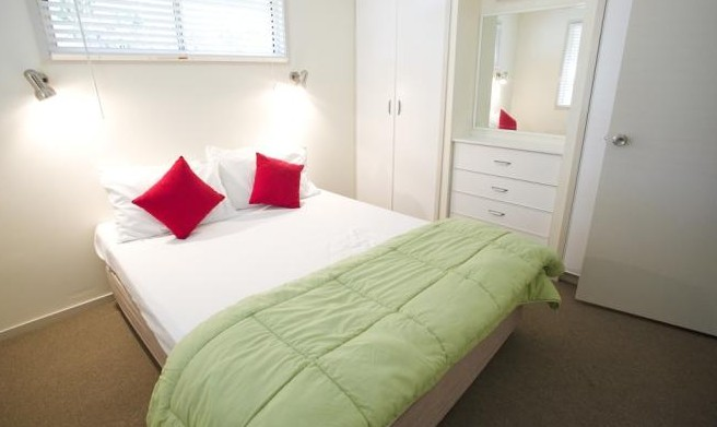 BIG4 Bonny Hills Holiday Park - St Kilda Accommodation