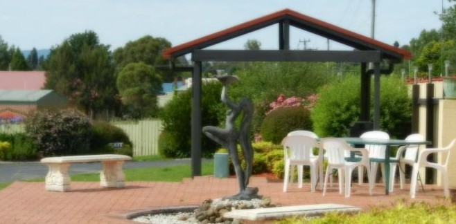 Clansman Motel - St Kilda Accommodation