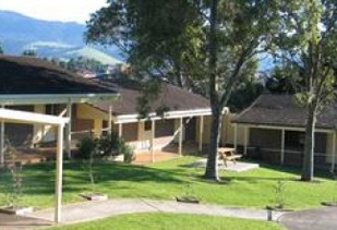 Chittick Lodge Conference Centre - St Kilda Accommodation