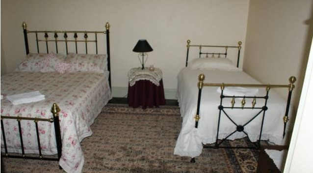 Avoca Federation Homestead - St Kilda Accommodation