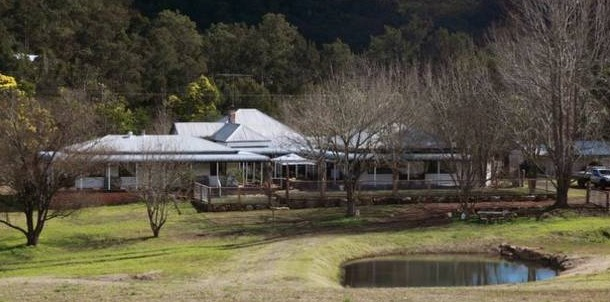 Avoca House Bed and Breakfast - St Kilda Accommodation