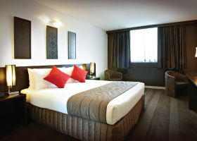 Mercure Sydney Potts Point - St Kilda Accommodation