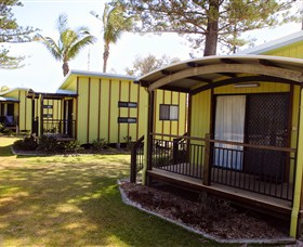 Elliot Heads Holiday Park - St Kilda Accommodation