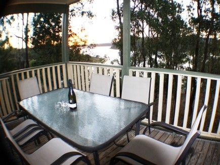 Lake Monduran Holiday Park - St Kilda Accommodation