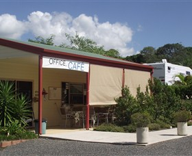 Mount Perry Caravan Park - St Kilda Accommodation