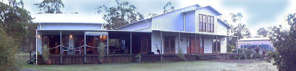 Tin Peaks Bed and Breakfast - St Kilda Accommodation