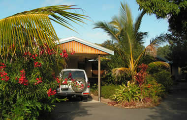 Sunbird Gardens - St Kilda Accommodation