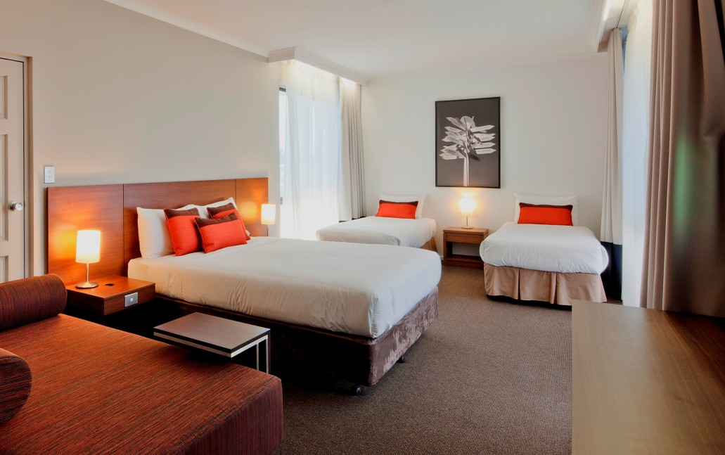 Ibis Styles Mt Isa Verona - St Kilda Accommodation