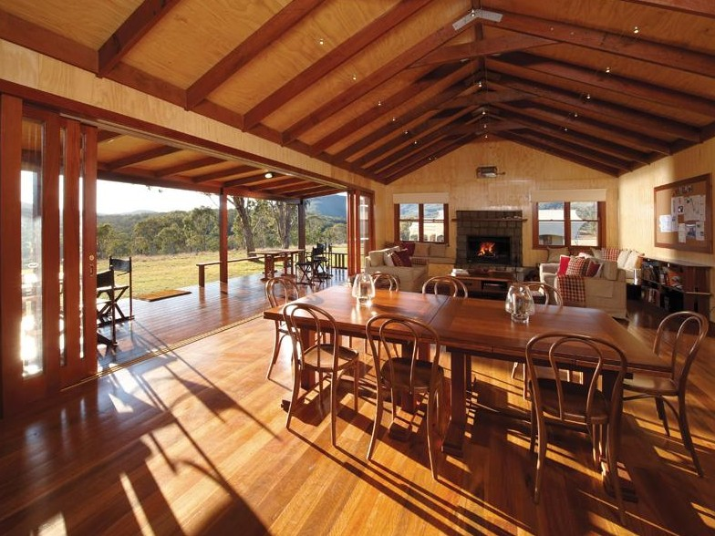 Spicers Canopy - St Kilda Accommodation