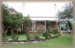 Guy House Bed and Breakfast - St Kilda Accommodation