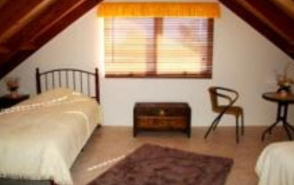 Destiny Boonah Eco Cottages and Donkey Farm - St Kilda Accommodation