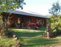 Twilight Grove Farm Bed and Breakfast  - St Kilda Accommodation