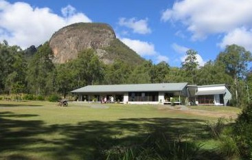 Zengarra Country House and Pavilions - St Kilda Accommodation