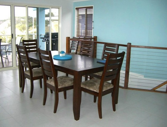 Blue Ocean View Beach House - St Kilda Accommodation