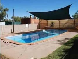 AAOK Moondarra Accommodation Village Mount Isa - St Kilda Accommodation