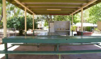 Mount Isa Caravan Park - St Kilda Accommodation