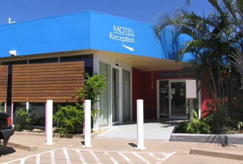 Townview Motel - St Kilda Accommodation