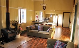 Lee Farmstay - St Kilda Accommodation