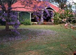 Minmore Farmstay Bed and Breakfast - St Kilda Accommodation