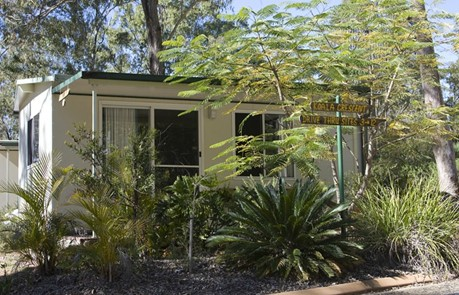 Barambah Bush Caravan Park - St Kilda Accommodation