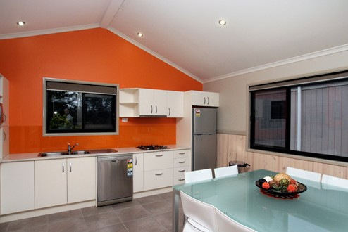 Gold Coast Tourist Parks Broadwater - St Kilda Accommodation