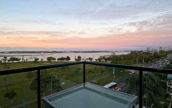 Aqualine Apartments - St Kilda Accommodation