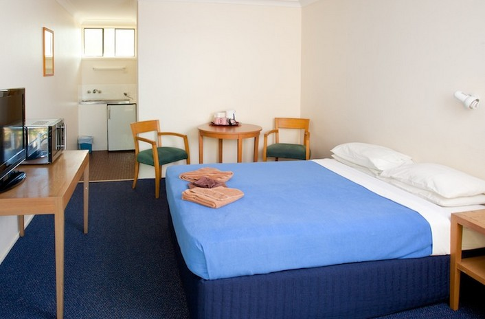 Motel Sundale - St Kilda Accommodation
