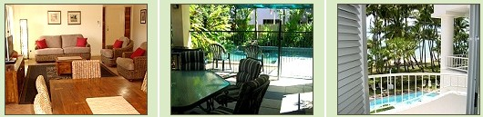 Palm Cove Holiday Homes