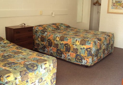 Beaudesert Motel - St Kilda Accommodation