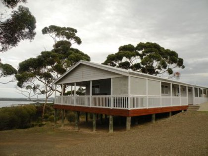 Oyster Bay Retreat - St Kilda Accommodation