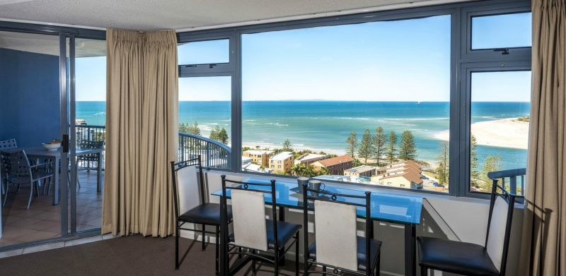 Centrepoint Holiday Apartments Caloundra - St Kilda Accommodation