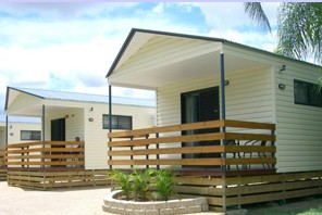 Southside Holiday Village and Accommodation Centre - St Kilda Accommodation