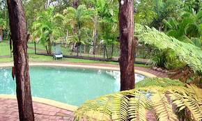Resort Bamaga - St Kilda Accommodation