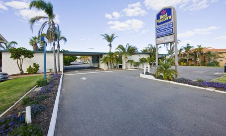 Best Western Hospitality Inn Geraldton - St Kilda Accommodation