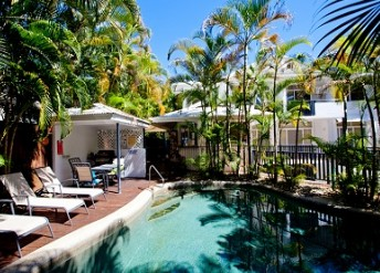 Tropic Sands - St Kilda Accommodation