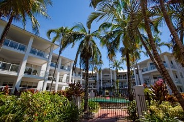 Beaches At Port Douglas - St Kilda Accommodation