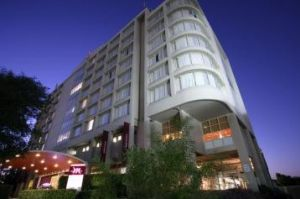 Mercure Hotel Parramatta - St Kilda Accommodation