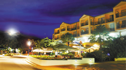 Airlie Beach Hotel - St Kilda Accommodation