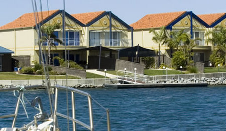 Port Lincoln Waterfront Apartments - St Kilda Accommodation