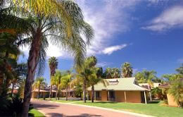 Sunraysia Resort - St Kilda Accommodation