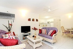 Port Douglas Outrigger Apartments - St Kilda Accommodation